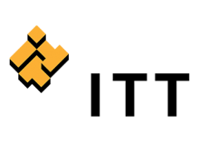 Logotipo ITT Corporation