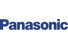 Logotipo Panasonic