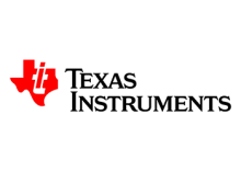 Logotipo Texas Instruments